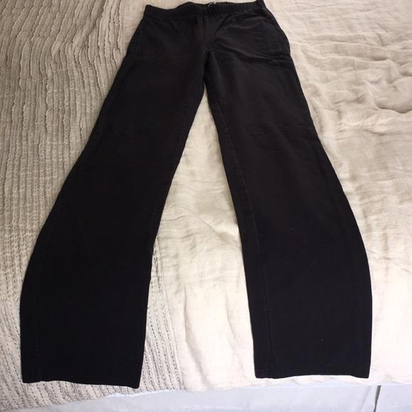 081f976eb6207 Long Elegant Legs Pants | Tall Cotton Yoga | Poshmark